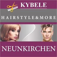 KYBELE Hairstyle & More Neunkirchen