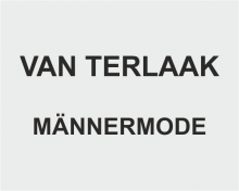 VAN TERLAAK MÄNNERMODESt. Ingbert
