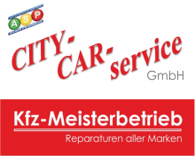 City Car Service GmbHSulzbach